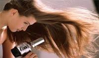 Η λύση για τα μαλλιά που μυρίζουν